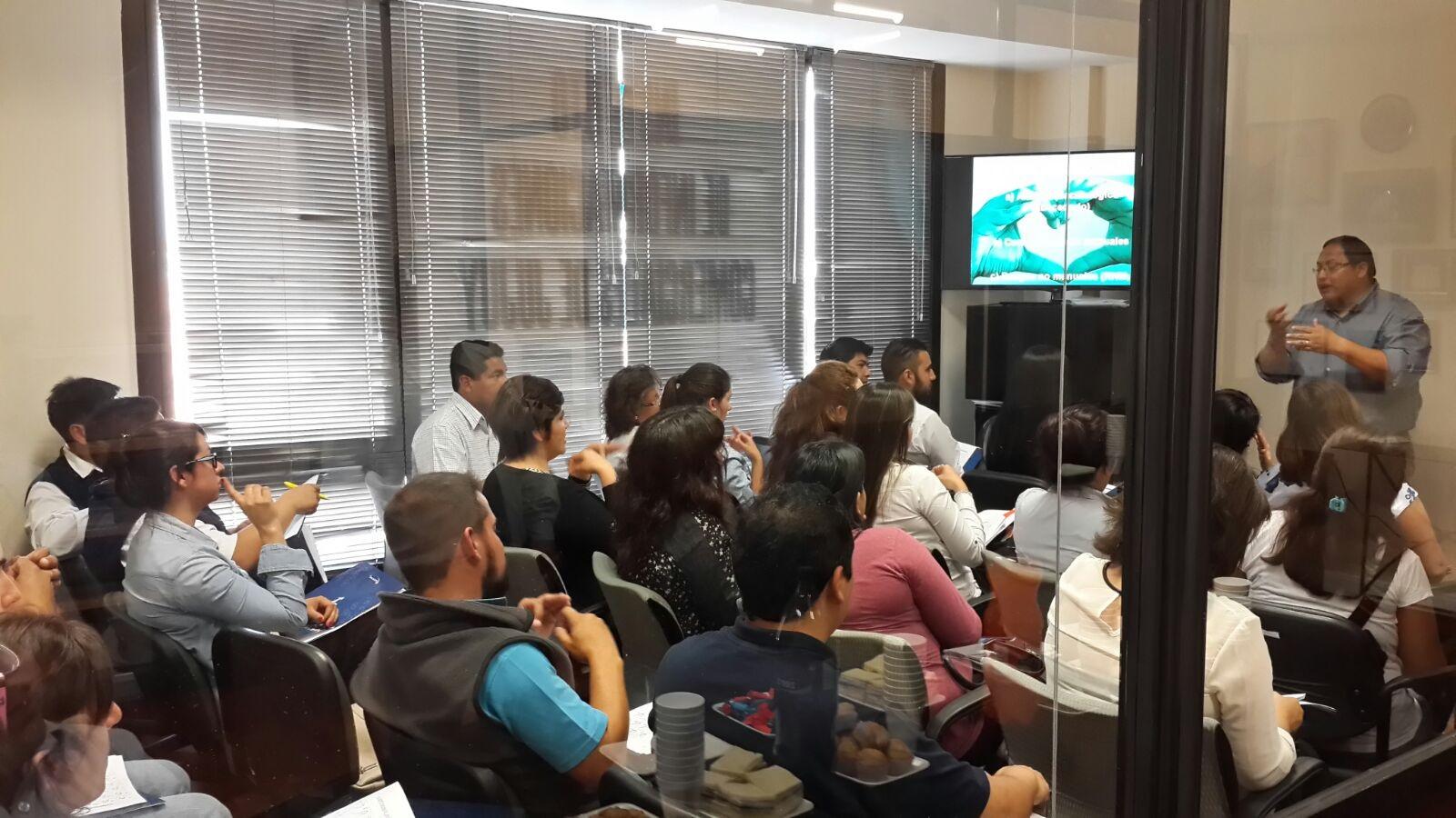 1 Curso De Lsa Iic Jujuy # Castillo Muebles Jujuy